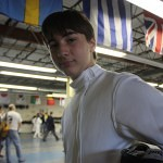 Jacob Asher, organizer of the 2012 Fences with Wolves tournament